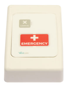 Vitalcare Emergency Call Point