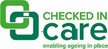 Check-in Care logo