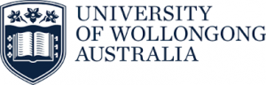 The University of Wollongong logo